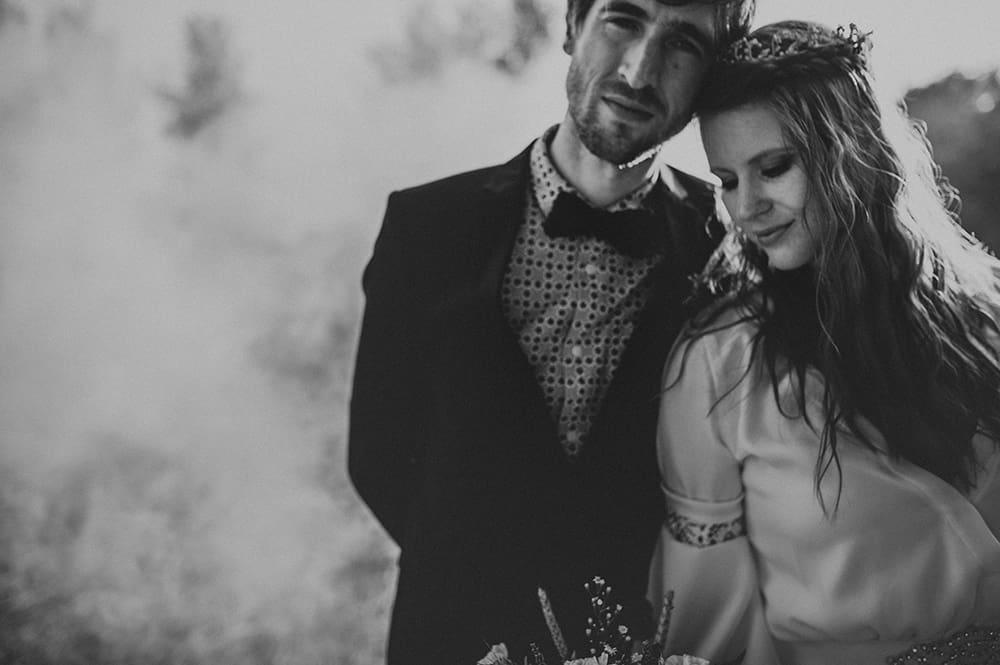 photographe, mariage, rock, folk, hipster, briques, industriel