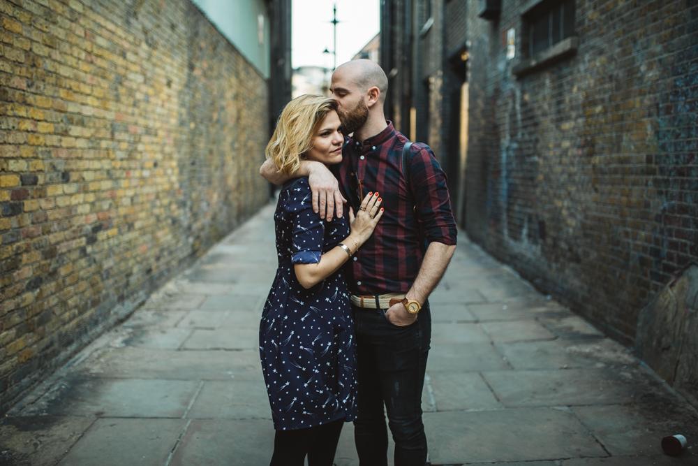 photographe mariage rock hipster lyon